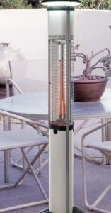 360 Free standing Electric Patio Heater