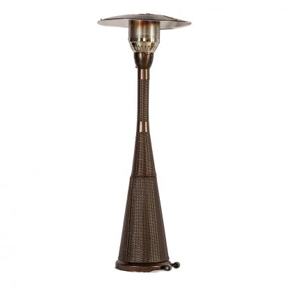 XH-RTH140 Rattan Outdoor Heater